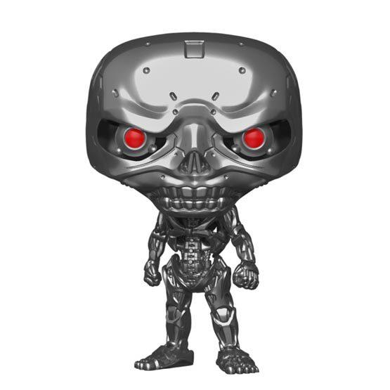 #820 - Terminator : Dark Fate - REV-9 Endoskeleton | Popito.fr
