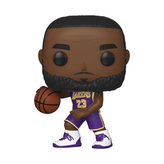 #XXX - NBA - Los Angeles Lakers - LeBron James | Popito.fr