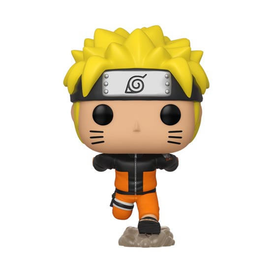 #XXX - Naruto Shippuden - Naruto (running) | Popito.fr