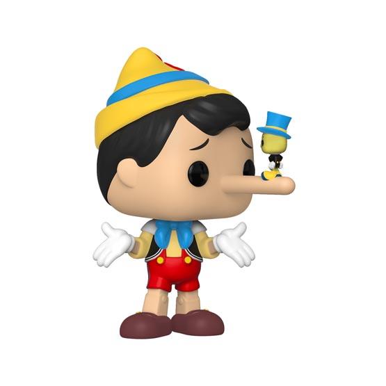 #XXX - Pinocchio - Pinocchio (lying) | Popito.fr