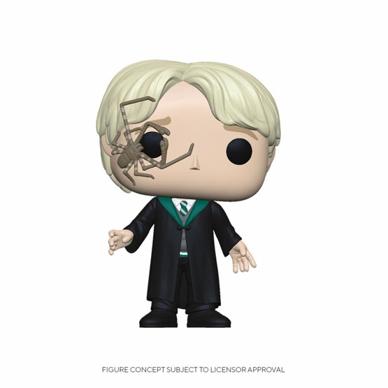 #XXX - Draco Malfoy with whip spider | Popito.fr