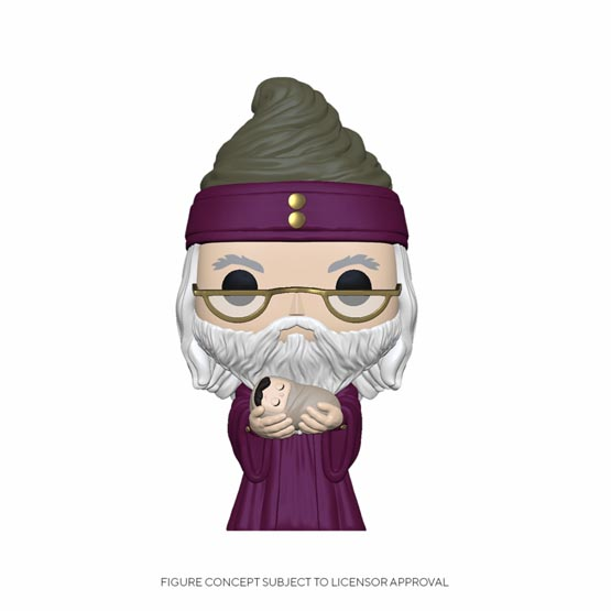 #XXX - Dumbledore with baby Harry | Popito.fr