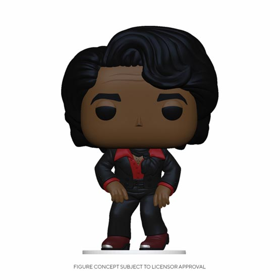 #XXX - James Brown - James Brown | Popito.fr