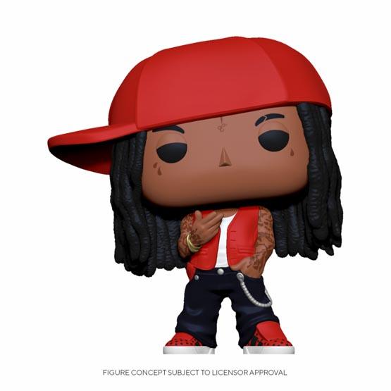 #XXX - Lil Wayne - Lil Wayne | Popito.fr