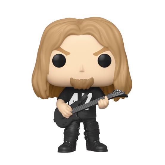 #XXX - Slayer - Jeff Hanneman | Popito.fr