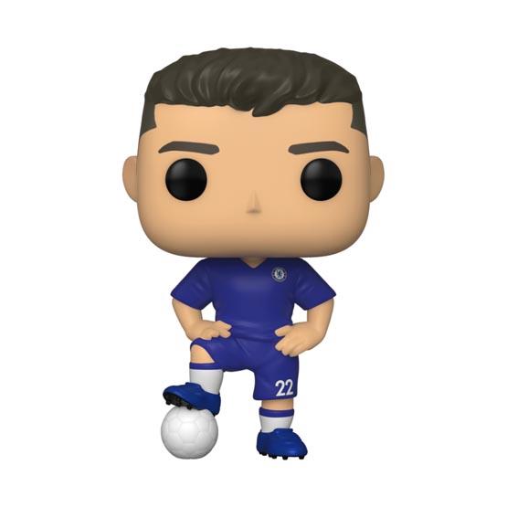 #XXX - EPL - Chelsea - Christian Pulisic | Popito.fr
