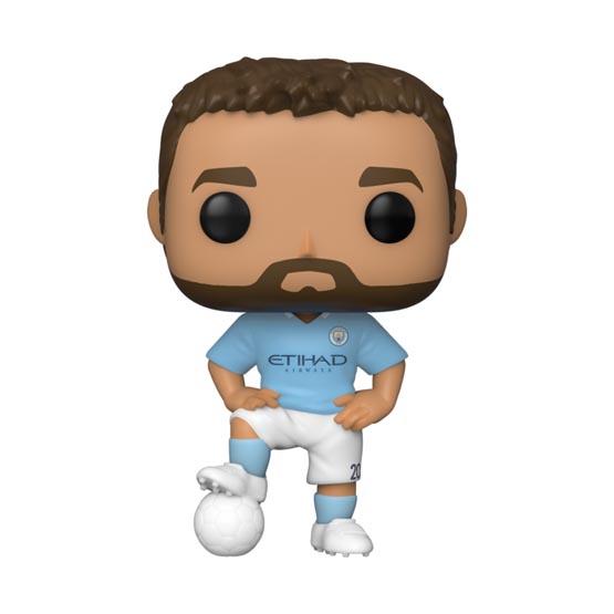 #XXX - EPL - Manchester City - Bernardo Silva | Popito.fr