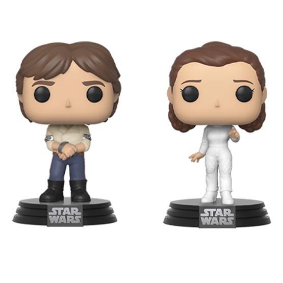 #XXX - Han Solo and Leia | Popito.fr