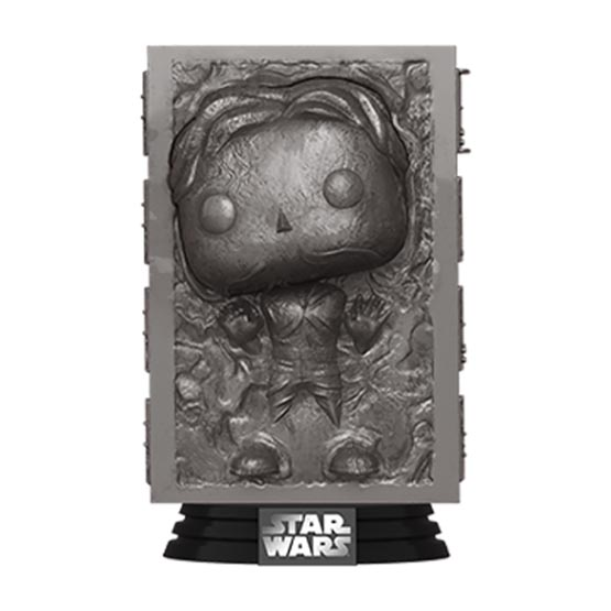 #XXX - Han Solo in carbonite | Popito.fr