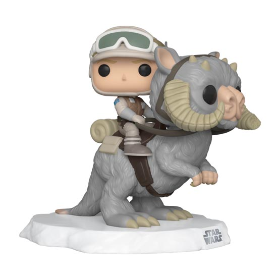 #XXX - Luke Skywalker on Taun Taun | Popito.fr