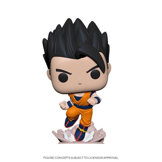 #XXX - Dragon Ball Super - Gohan | Popito.fr
