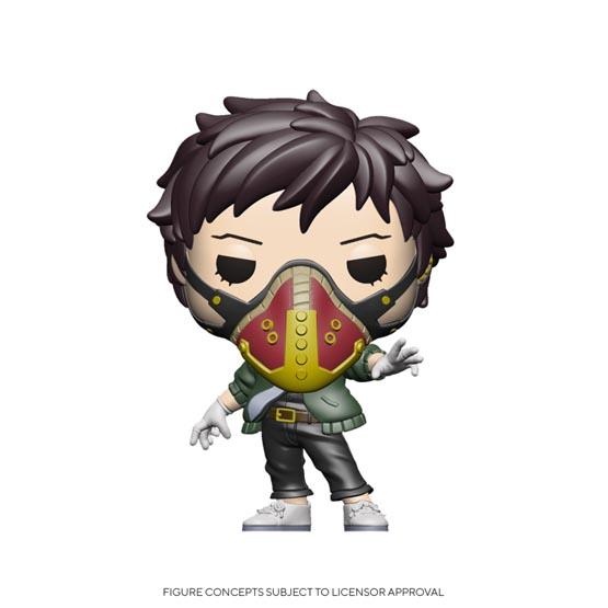 #XXX - My Hero Academia - Kai Chisaki (Overhaul) | Popito.fr