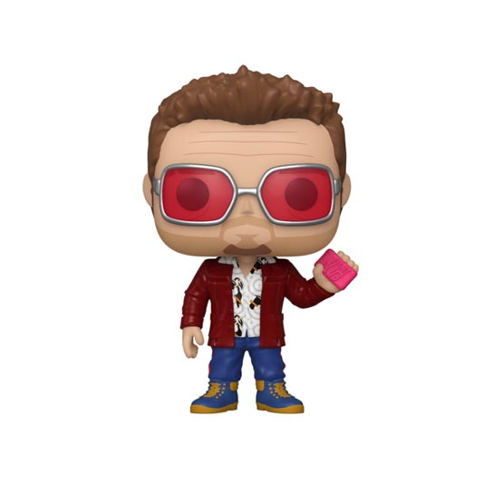#XXX - Fight Club - Tyler Durden (Chase 1/6) | Popito.fr