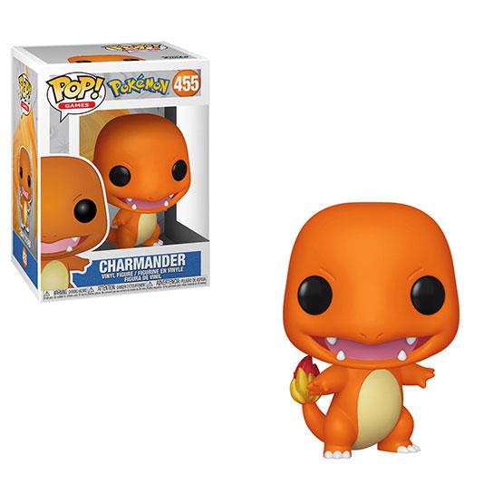 #455 - Pokemon - Charmander | Popito.fr