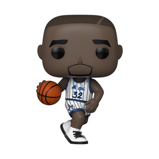 #XXX - NBA - Orlando Magic - Shaquille O Neal (home) | Popito.fr