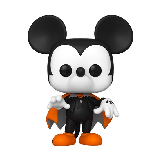 #795 - Mickey Mouse (Halloween) | Popito.fr
