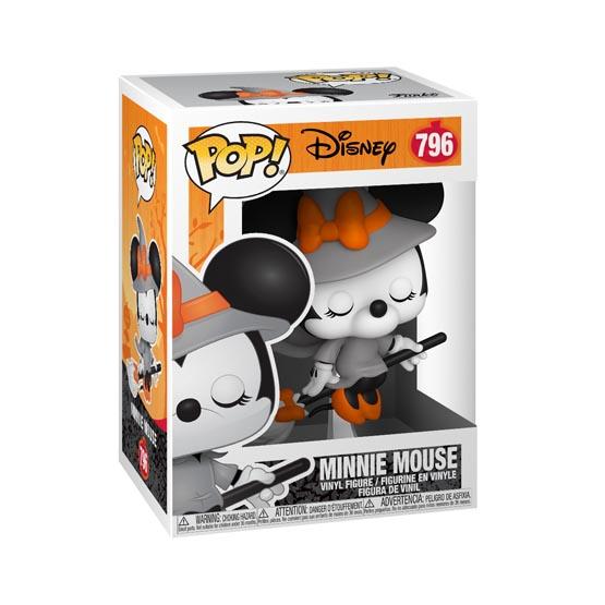 #796 - Minnie Mouse (Halloween) | Popito.fr