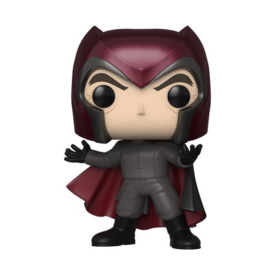 #640 - X-Men - Magneto | Popito.fr