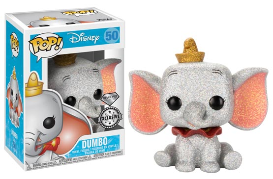 #050 - Dumbo - Dumbo (diamond) | Popito.fr