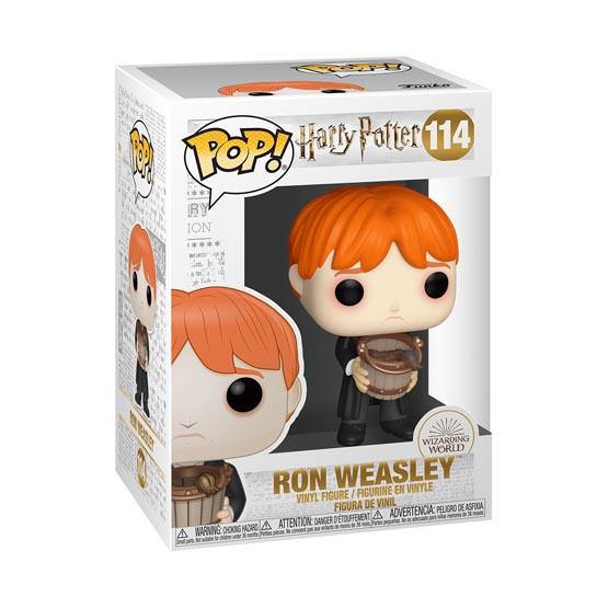 #114 - Ron Weasley (slug bucket) | Popito.fr