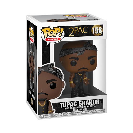 #158 - 2pac - Tupac | Popito.fr