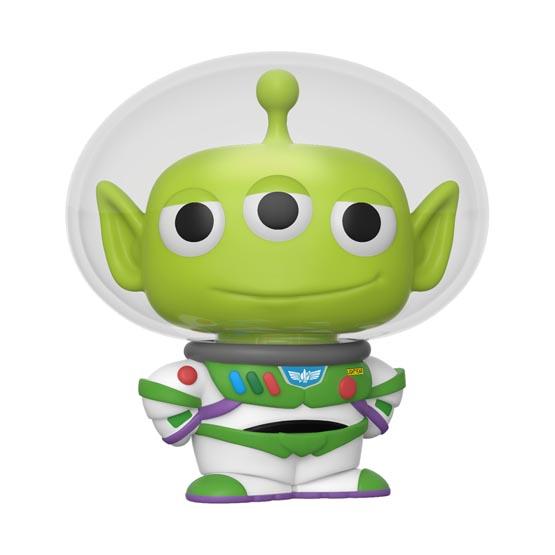 #749 - Toy Story Remix - Alien as Buzz Lightyear | Popito.fr