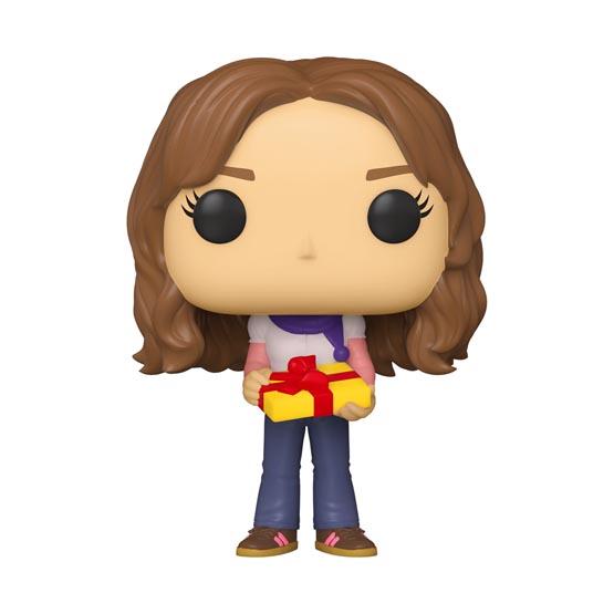 #123 - Hermione Granger (holiday) | Popito.fr