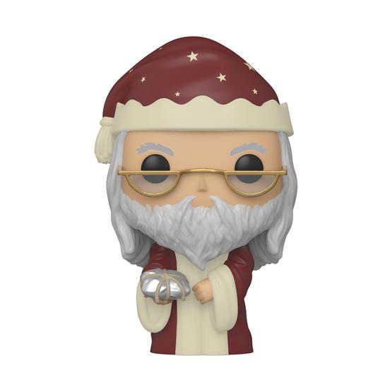 #125 - Albus Dumbledore (holiday) | Popito.fr
