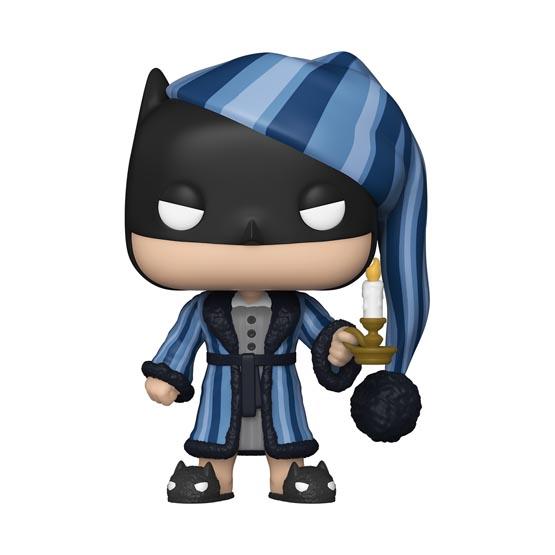 #355 - Batman as Ebenezer Scrooge | Popito.fr
