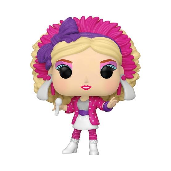 #XXX - Barbie - Rock star Barbie | Popito.fr