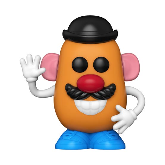 #XXX - Hasbro - Mr Potato Head | Popito.fr