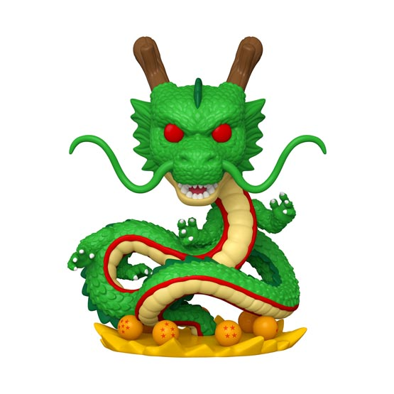 #XXX - Dragon Ball Z - Shenron (giant) | Popito.fr