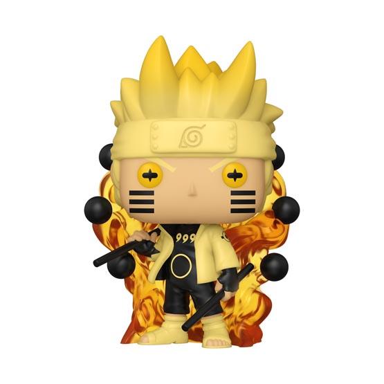 #XXX - Naruto Shippuden - Naruto Six Paths Sage Mode | Popito.fr
