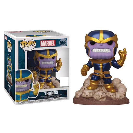 #556 - Thanos (snap) | Popito.fr